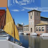 Pensione Jole, a Cervia tra il centro e il mare